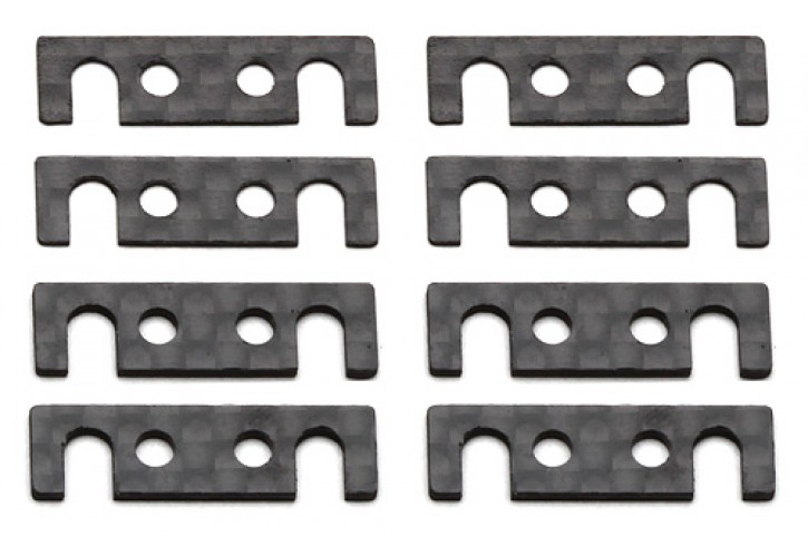 Arm Mount Shims, inner