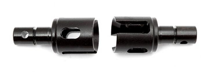 Gear Diff Outdrives, steel
