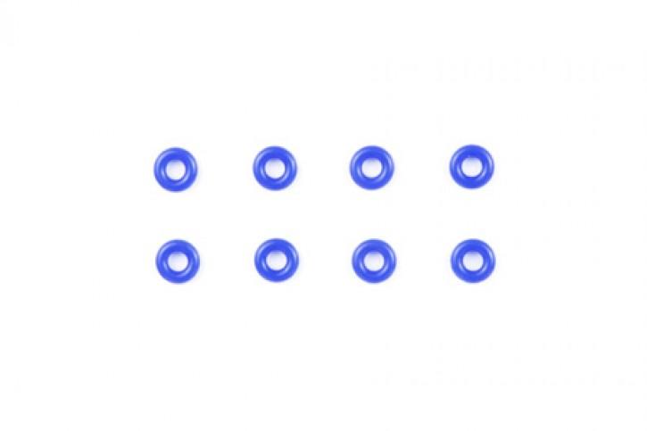 Ceompetition O-Ringe blau für Dämpfer TRF416WE