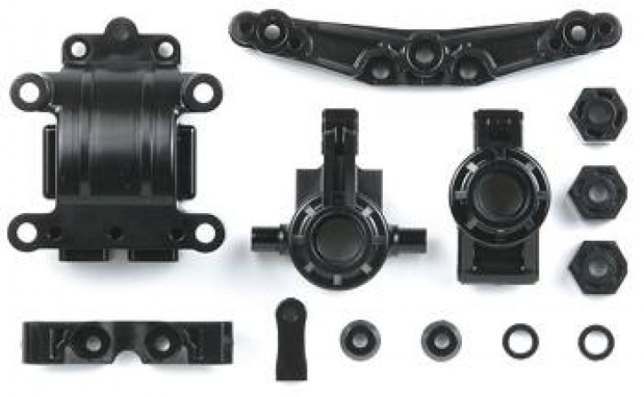 Tamiya TT01E A-Parts (Upright)