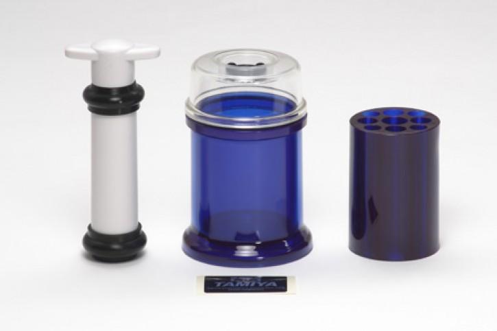 RC Damper Oil Air Remover - Super Long