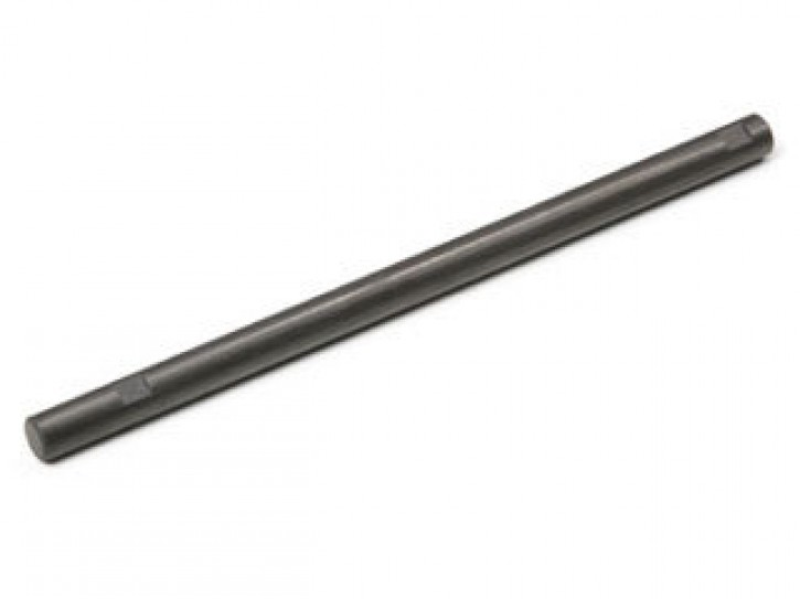 Tamiya F104 Carbon Rear Shaft