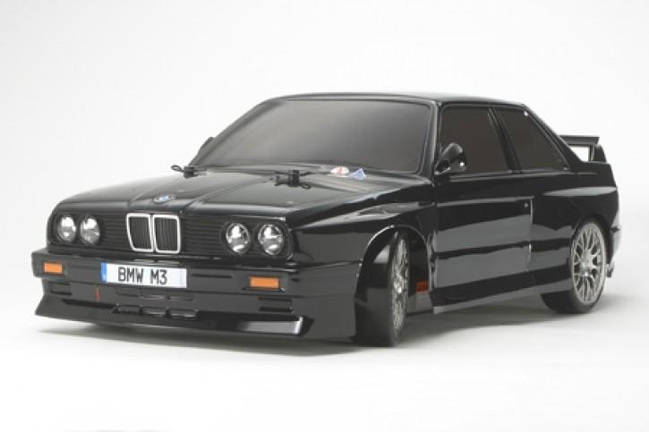BMW M3 E30 Sport Evo TT01-E-D Drift Spec