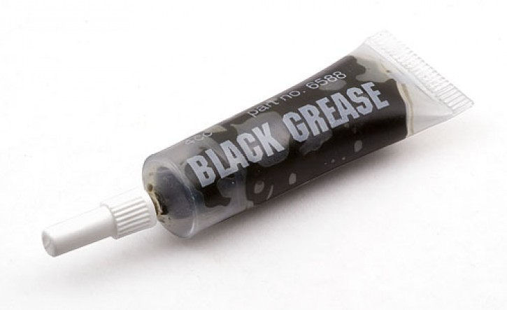 Black Grease, 4cc