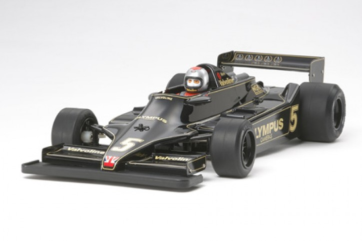 Tamiya Lotus Type 79 - F104W