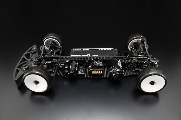 Yokomo BD8-2017 Carbon Graphite Chassis Spec
