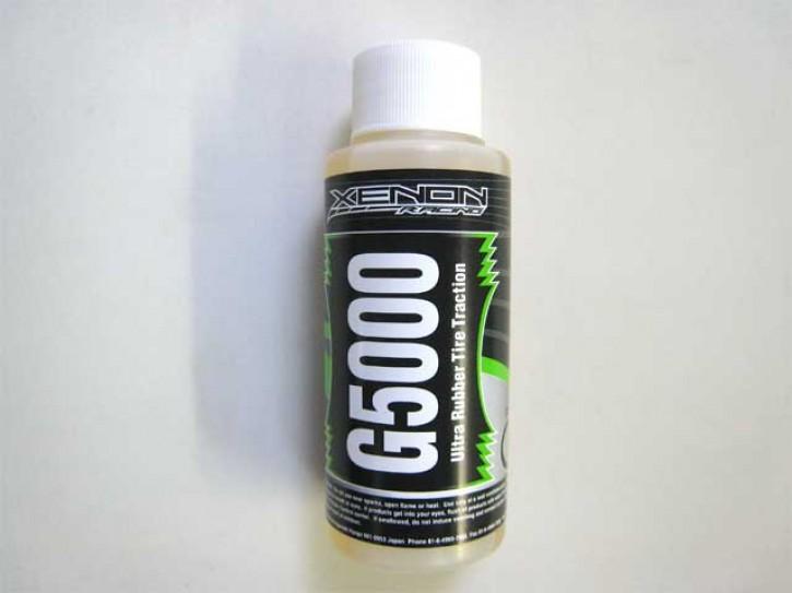 Xenon G5000 Schmiermittel