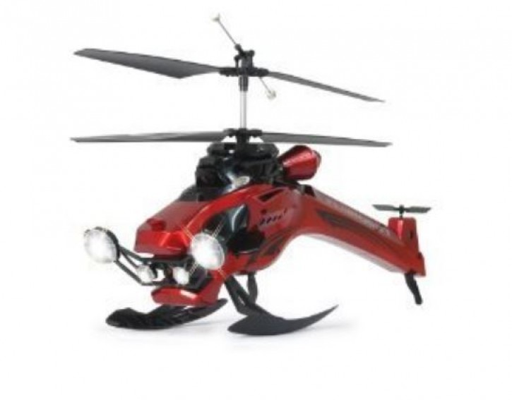 RC Helikopter Flyrobot, 2,4 GHz