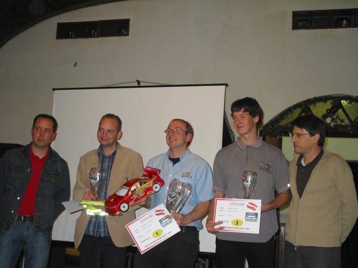 Tiroler Meister 2007
