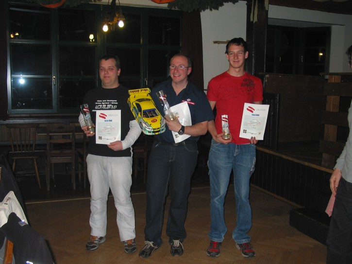 Tiroler Meister 2008
