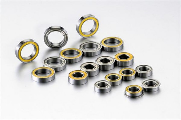 MR33 Ball Bearing Set for Yokomo BD7-2015