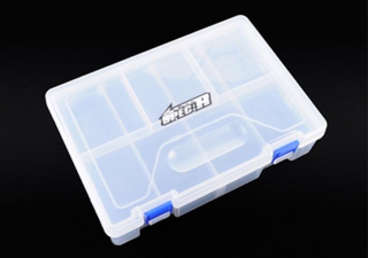 Spec R Motor Box