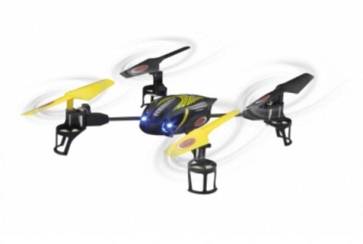 Q-drohne AHP Quadrocopter m. Kompassfunk