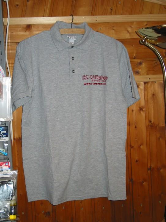 RC Carshop T-Shirt grau