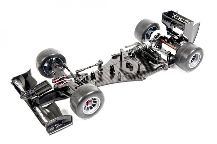 VBC Racing Lightning FX 1/10 Formula Car Kit