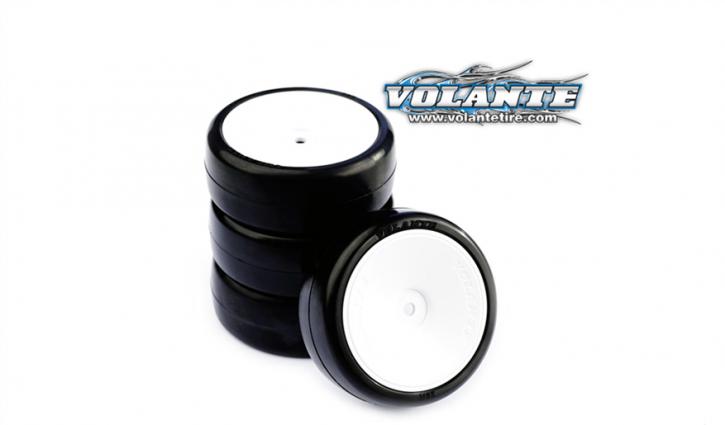 Volante V5 1/10 indoor Carpet Rubber Tire 28R