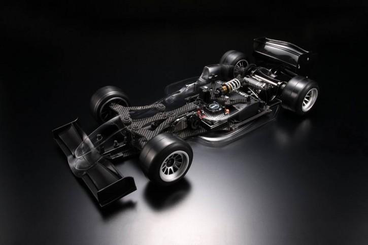 Yokomo Formel YR-10
