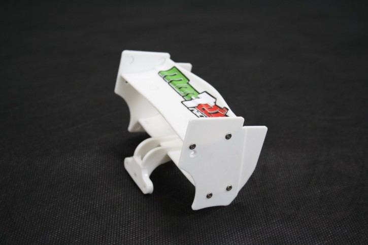 Mon-tech Wing F1 Rear-White