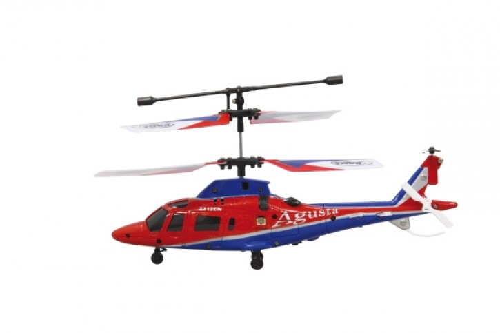 Agusta Gyro Mini-Heli
