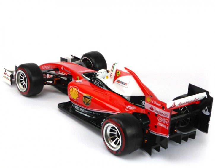 Bittydesign Formel Body TYPE-6C 1/10