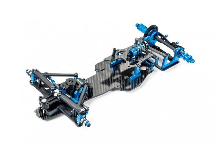 1:10 RC TRF102 Chassis Kit