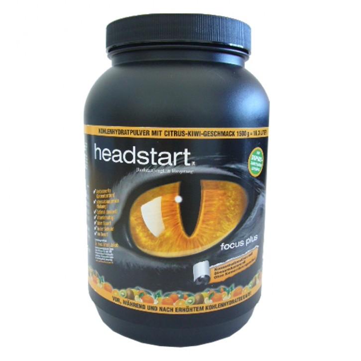 headstart focus plus, Dose 1,5kg (Pulver)