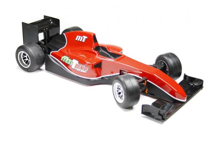 Mon-Tech Formula 1 Body F15