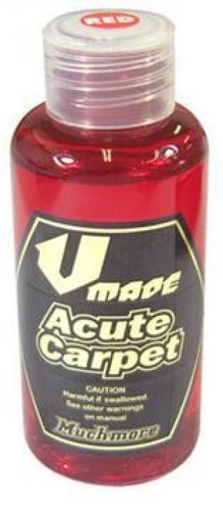 V-Made Acute Carpet Tire Traction Red Reifenschmiermittel