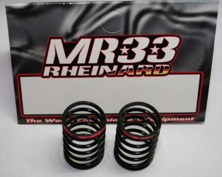 MR33 Ride Red Spring (2pcs)