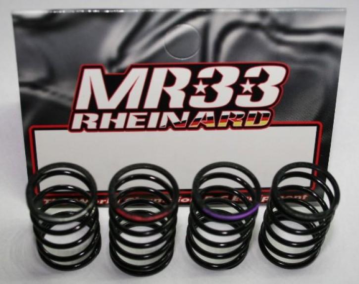 MR33 Ride Spring Set (4 types)