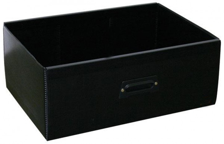 Robitronic Plastik Austauschfach - groß (für R14002)