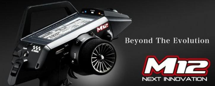 SANWA M12 - Racing Set
