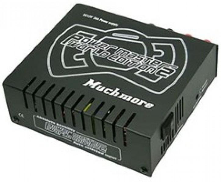 Netzteil Power Master 24A Schwarz