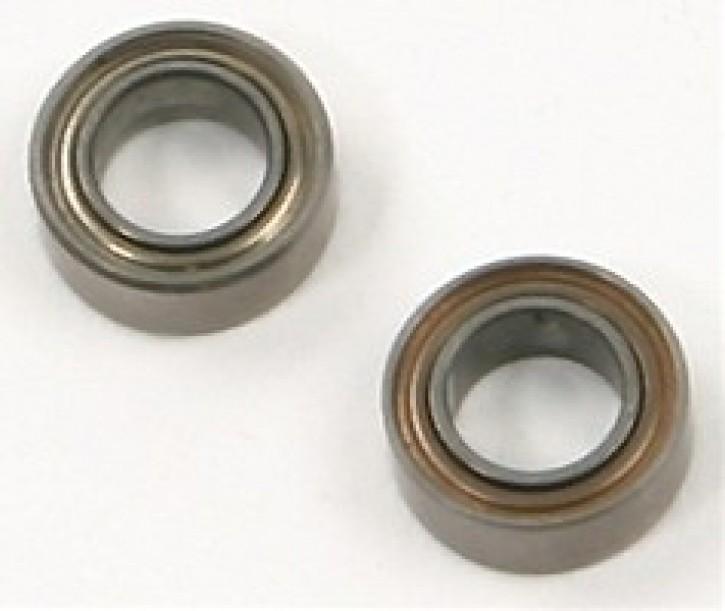 Kugellager für Lenkarme 8x4x2,5mm(2 Stück)