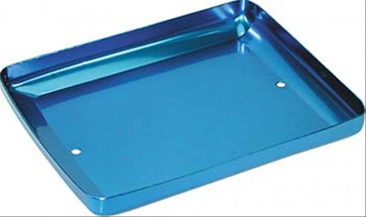Kleinteile Aufbewahrungsschale Blau (mit Magnetmatte)