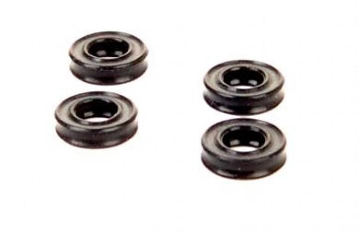 Spec R X Rings