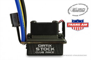 Cirtix Stock Club Race Regler