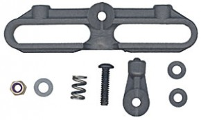TC3 Steering Rack Set