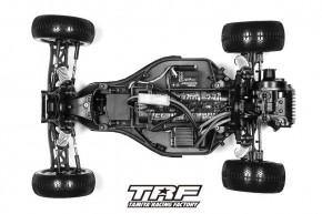 TRF201 Tamiya Buggy 2WD