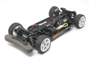Tamiya TT01R Type-E Chassis
