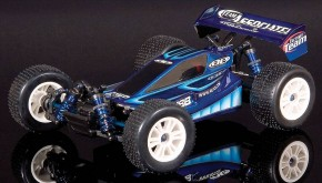 RC18B FT 4WD Buggy 1:18
