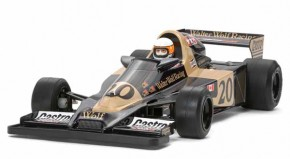 Tamiya F104 Walter Wolf Racing (1977)