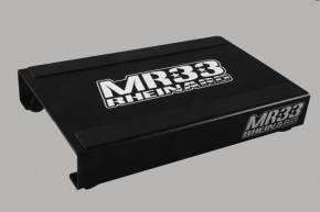 MR33 Car Stand Tourenwagen