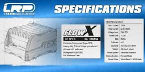 LRP Regler FLOW X