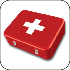First Aid Set