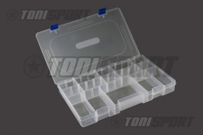 Xenon Ersatzteil-Box