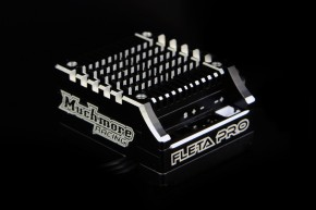 Muchmore FLETA PRO Brushless ESC - Black
