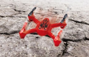 Naxo Quadrocopter 2,4G incl. Batterien