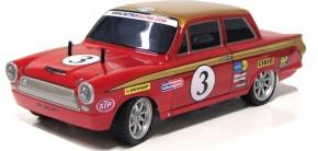 Ford Cortina Mk1 Karosserie (klar)