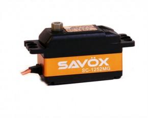 Hacker Servo SAVÖX SC-1252MG